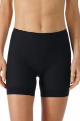 Mey Damenwäsche Long Pants, Schwarz, ArtikelNr 47345