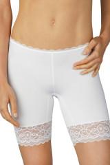 Mey Damenwäsche Dirndl-Panty, Weiß, ArtikelNr 78818