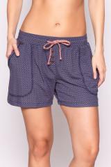 Jockey Shorts, Blau, ArtikelNr 850014H