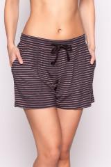 Jockey Shorts, Schwarz, ArtikelNr 850014H