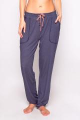 Jockey Pants, Blau, ArtikelNr 850015H