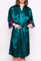 Lise Charmel Kimono, Türkis, ArtikelNr ALC2080