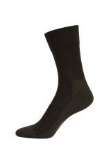 Elbeo Sensitive Socken, Grau, ArtikelNr 905901