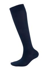 Elbeo Kniestrümpfe, Blau, ArtikelNr 905909
