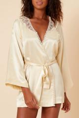 Simone Perele Kimono, Elfenbein, ArtikelNr 16K980