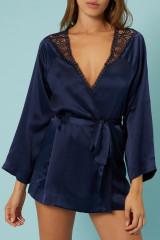 Simone Perele Kimono, Blau, ArtikelNr 16K980