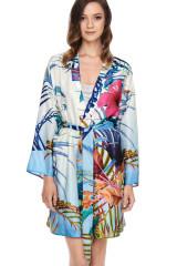 Gattina Robe, Mehrfarbig, ArtikelNr 391597