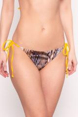 Doro Di Lauro Bikini-Slip Pure Grace, Mehrfarbig, ArtikelNr HO-2100