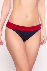 Doro Di Lauro Bikini-Slip Pure Elegance, Mehrfarbig, ArtikelNr HO-2300