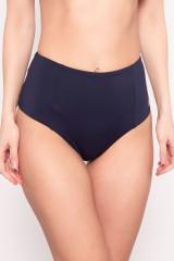 Doro Di Lauro Bikini-Slip Pure Diamond, Blau, ArtikelNr HO-3300