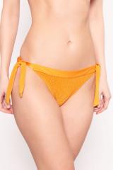 Watercult Brazilian Bikini-Slip, Gelb, ArtikelNr 298059