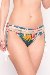 Watercult Bikini-Slip Tie-Side, Mehrfarbig, ArtikelNr 216060