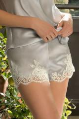 Lise Charmel Short Lingerie, Silber, ArtikelNr ALC0180