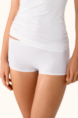 Calida Pants, Weiß, ArtikelNr 27755