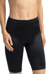 Mey Damenwäsche High-Waist Long Pants Cocoon, Schwarz, ArtikelNr 48348