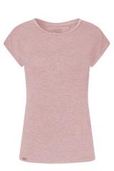 Jockey T-Shirt, Rosa, ArtikelNr 850011H