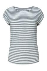 Jockey T-Shirt stripe, Mehrfarbig, ArtikelNr 850305H