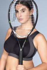 Anita Sport-BH, extreme control plus - maximum, Mehrfarbig, ArtikelNr 5567