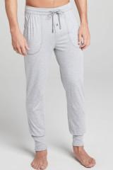 Jockey Pants Knit uni, Grau, ArtikelNr 500754H