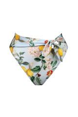 Watercult High-Waist Bikini-Slip, Mehrfarbig, ArtikelNr 135105