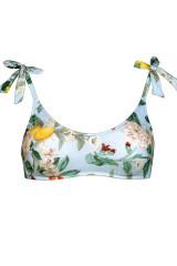 Watercult Bügel-Bikini-Oberteil, Mehrfarbig, ArtikelNr 7251105