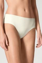 Calida Midi Slip, Weiß, ArtikelNr 22239