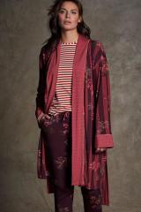 Pip Studio Nisha Woody Tales Stripe Kimono, Mehrfarbig, ArtikelNr 51510109-113