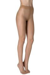 Lisca Selection 20 Transparente Strumpfhose, Beige, ArtikelNr 50017