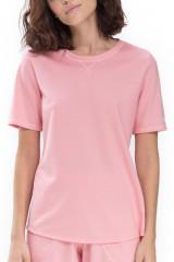 Mey Damenwäsche Shirt kurzarm, Rosa, ArtikelNr 16895