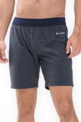 Mey Herrenwäsche Short Pants, Grau, ArtikelNr 66650