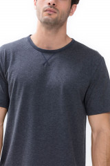 Mey Herrenwäsche T-Shirt, Grau, ArtikelNr 66630