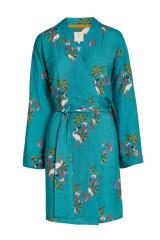 Pip Studio Ninny My Heron Kimono, Grün, ArtikelNr 51510138-143