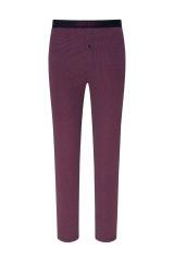 Jockey Pant Knit, Rot, ArtikelNr 500756H