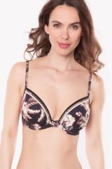 Watercult Bügel-Bikini-Oberteil, Mehrfarbig, ArtikelNr 7195157