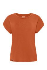 Jockey T-Shirt, Orange, ArtikelNr 850011H
