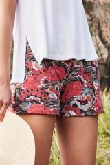 Jockey Shorts lava, Mehrfarbig, ArtikelNr 850311H