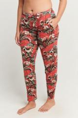 Jockey Pants lava, Mehrfarbig, ArtikelNr 850310H
