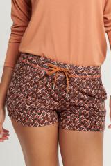 Jockey Shorts, Orange, ArtikelNr 850005H