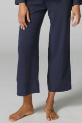Simone Perele Night Pants, Blau, ArtikelNr 18S660