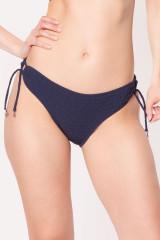 Watercult Tie-Side Bikini-Slip, Blau, ArtikelNr 615155