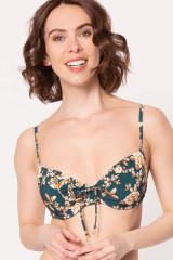 Watercult Bügel-Bikini-Oberteil, Mehrfarbig, ArtikelNr 7180162