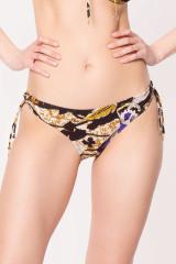 Watercult Tie-Side Bikini-Slip, Mehrfarbig, ArtikelNr 697150