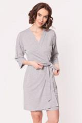 Antigel Kimono, Grau, ArtikelNr ENA7806