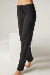 Simone Perele Night Pants, Grau, ArtikelNr 19S660