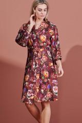 ESSENZA Sarai Scarlett Kimono, Mehrfarbig, ArtikelNr 401737-367