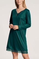 Calida Nightshirt, Grün, ArtikelNr 32520