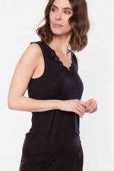 AntigelSimply Perfect LoungewearWohlfühlshirt ärmellos