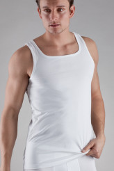 JockeyModern StretchSleeveless Shirt