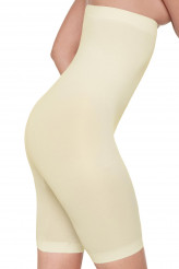Miss PerfectStyle 'n GoHohe Hose mit Bein