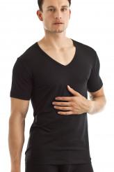 CalidaFocusT-Shirt, V-Ausschnitt